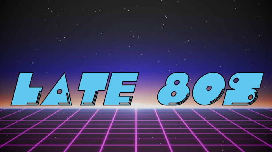 Late 80's