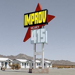 Improv 415 - 1st Fridays