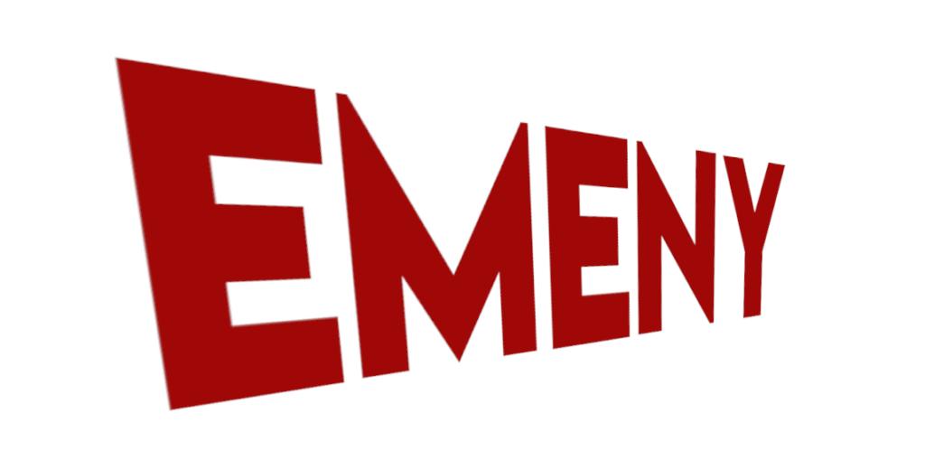 Emeny