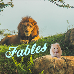 Fables with Sam Haldiman