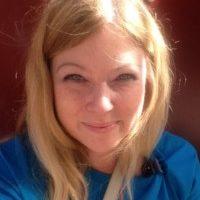 Liz Hutchman Skewed News Hour Third Friday Zombie Gourmet First Saturday Birds and Broads Third Saturday